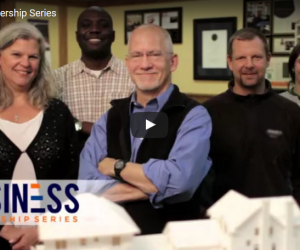 Welcome to the Business Leadership Series