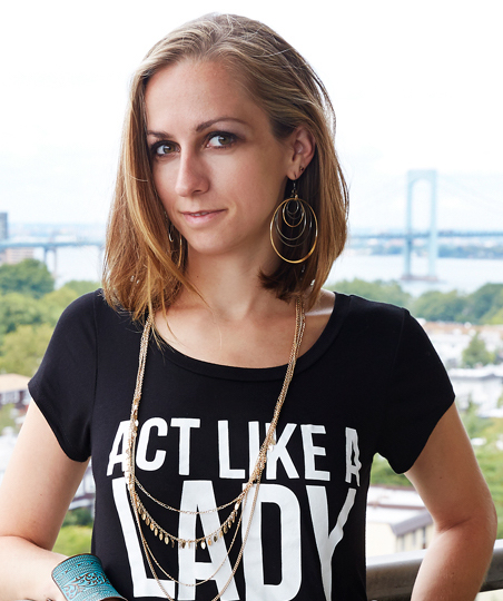 BLS interview with Suzanne Paulinksi, founder of The Rock/Star Advocate, Part 1