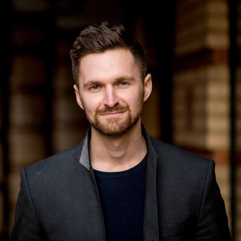 Interview with Tom Hunt, TEDx Speaker and Founder of Dragon's Den Failure and Virtual Valley