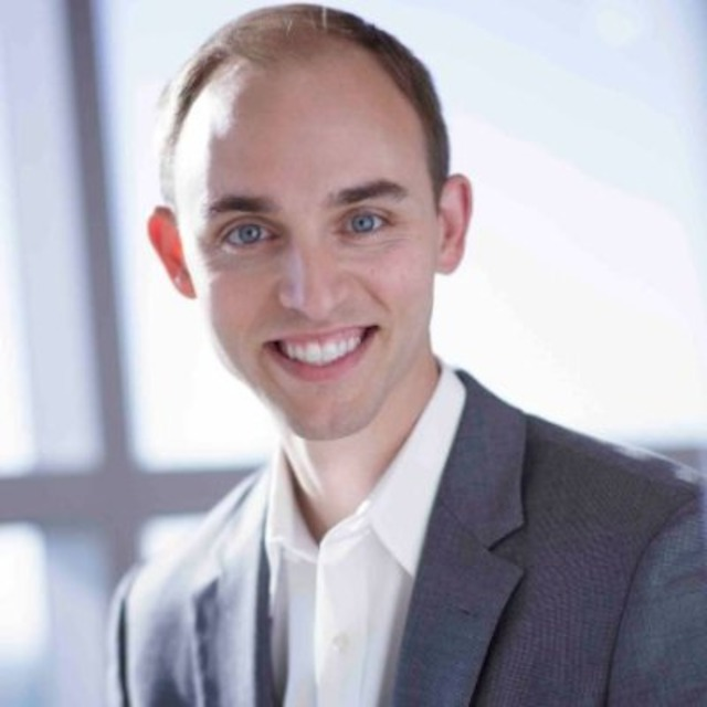 Interview with Ross Cully, Co-Founder and CEO of The Harvest Group
