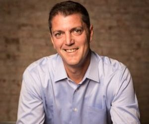 Interview with Seth Buechley, Author of Ambition: Leading with Gratitude