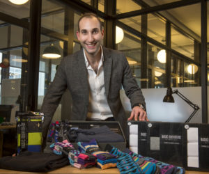 Interview with Michael Dweck, Co-Founder of Basic Outfitters and Shark Tank Veteran