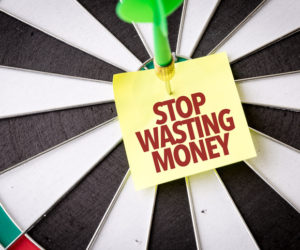 Stop Wasting Money & Only Do Marketing That Works