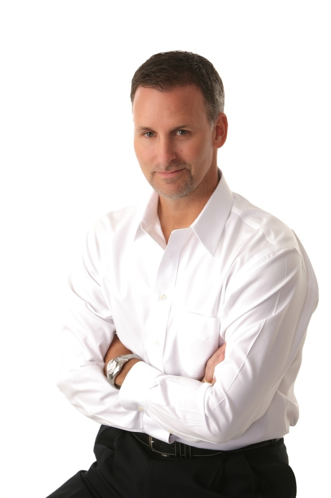 Interview with Brian P. Moran, Author of the 12 Week Year