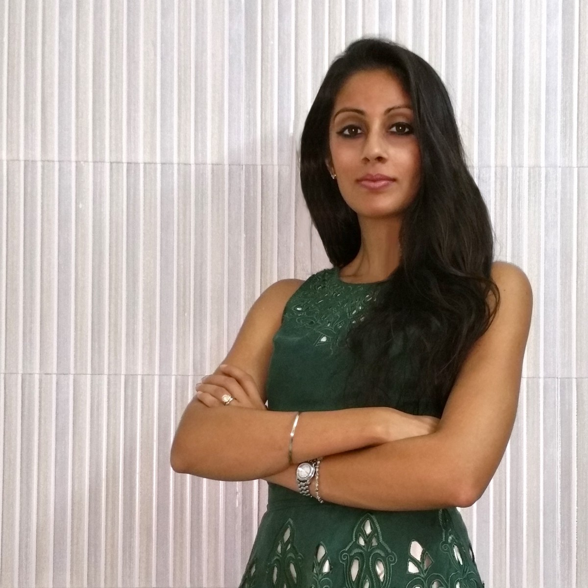Interview with Ishveen Anand, CEO + Founder at OpenSponsorship
