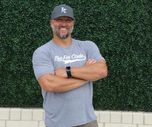 Interview with Jake Fox, Former MLB Player & Entrepreneur