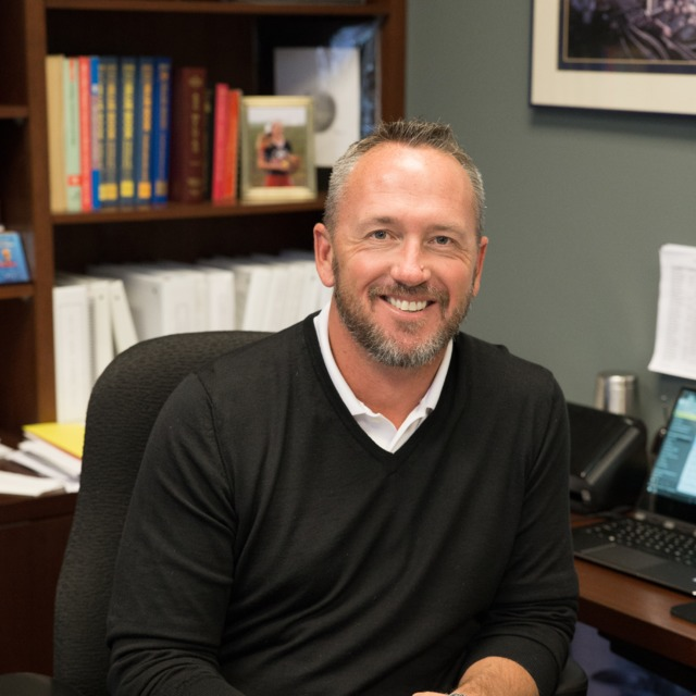 Interview with Patrick Lewis, President of Superior Rigging