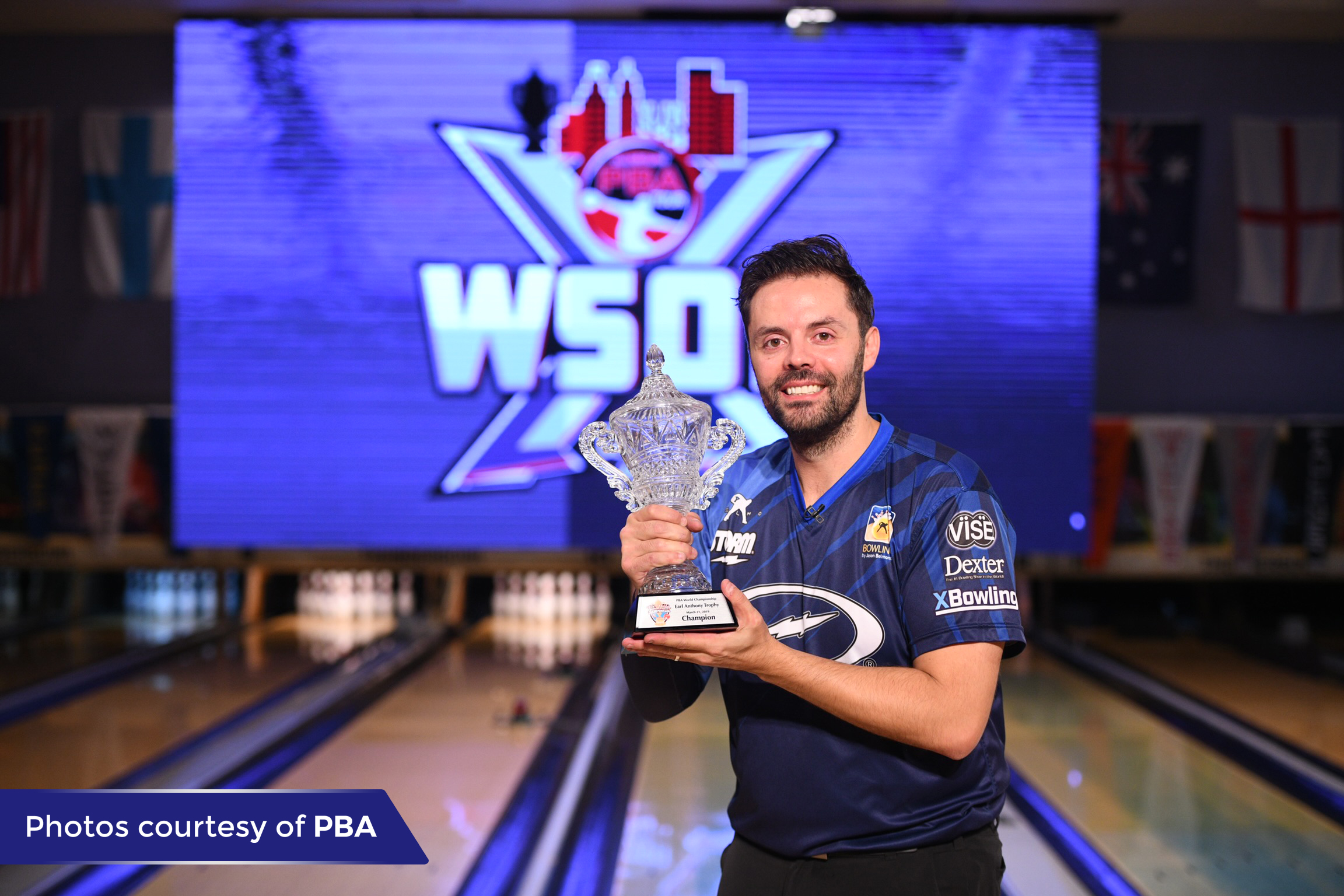 Interview with Jason Belmonte, World's #1 Bowler and Entrepreneur
